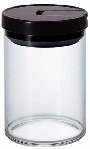 Hario Coffee Canister Storage Jar Crema, Coffee Storage Containers