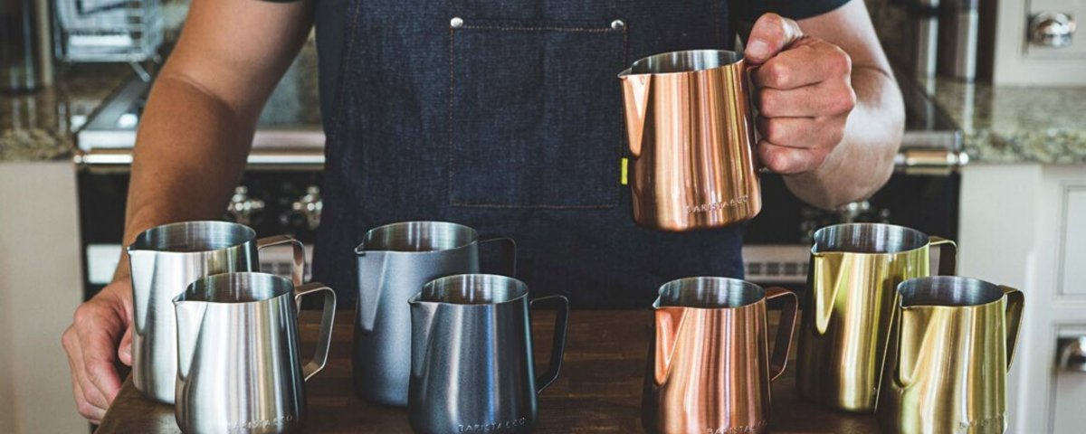 Barista and Coffee Accessories