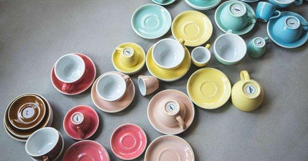 Cups, Mugs & flasks