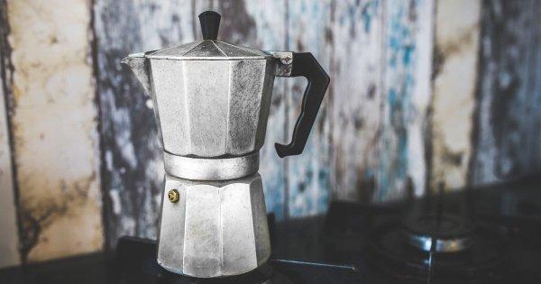 Manual Coffee Brewing Equipment