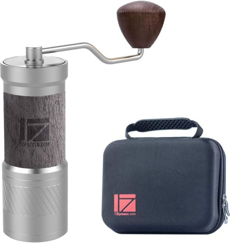 1Zpresso JE-Plus Coffee Grinder