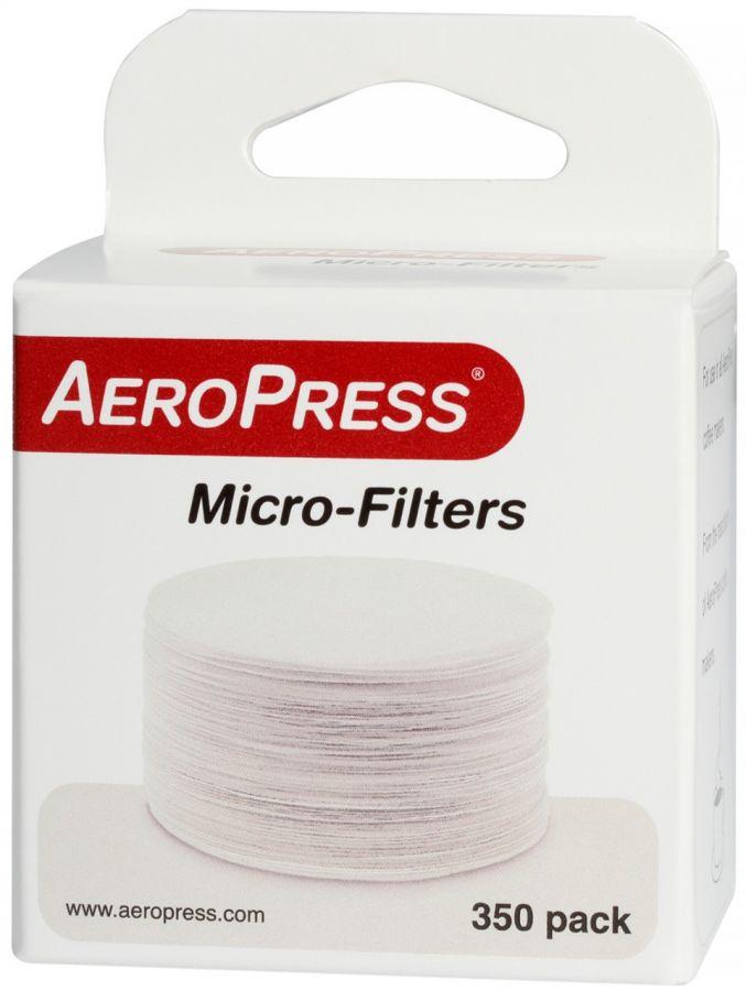 AeroPress Micro-Filters filter papers 350 pcs