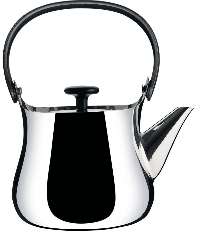 Alessi NF01 Cha Kettle / Teapot