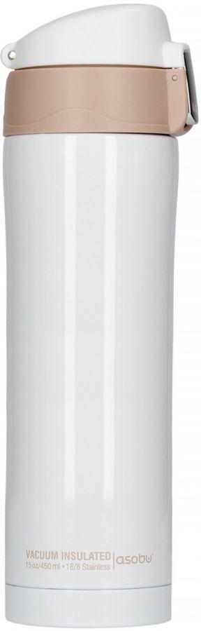 Asobu Diva Cup 450 ml, White