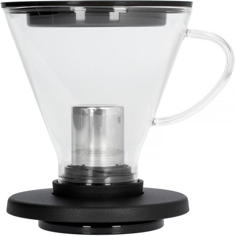 Barista & Co Brew Thru Coffee & Tea Maker