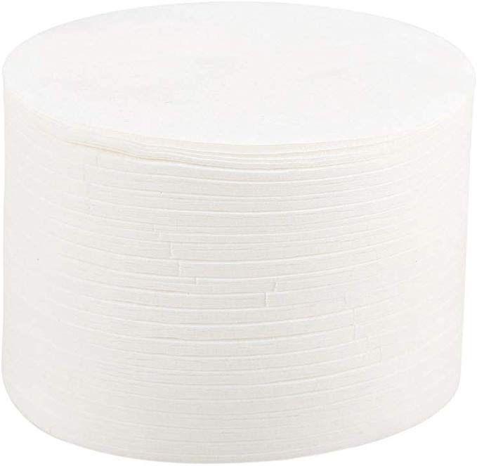 Barista & Co Twist Press Paper Disc Filters 300 pcs