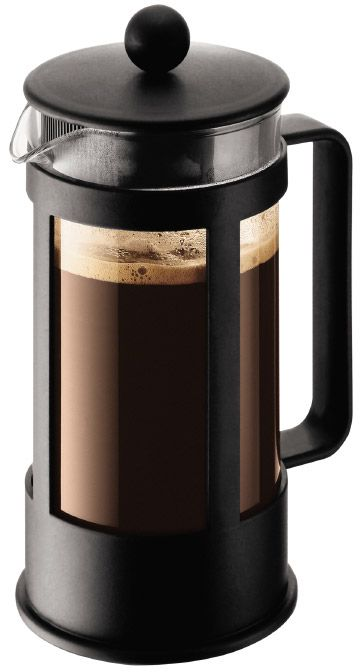 Bodum Kenya 3 Cup French Press Coffee Maker 0 35 Litres