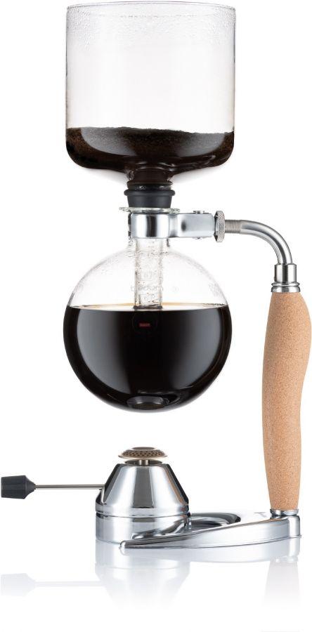 Bodum Mocca Vacuum Coffee Maker with Burner 1000 ml