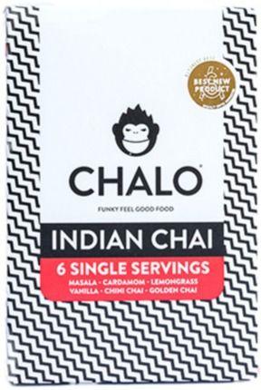 Chalo Chai Latte Discovery Box, 6 Sachets