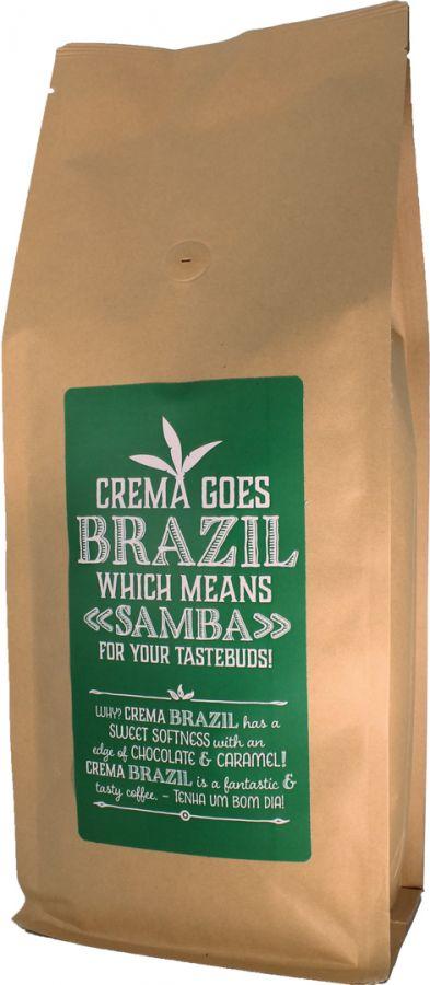 Crema Brazil 1 kg