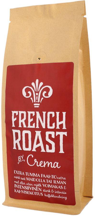 Crema French Roast 225 g
