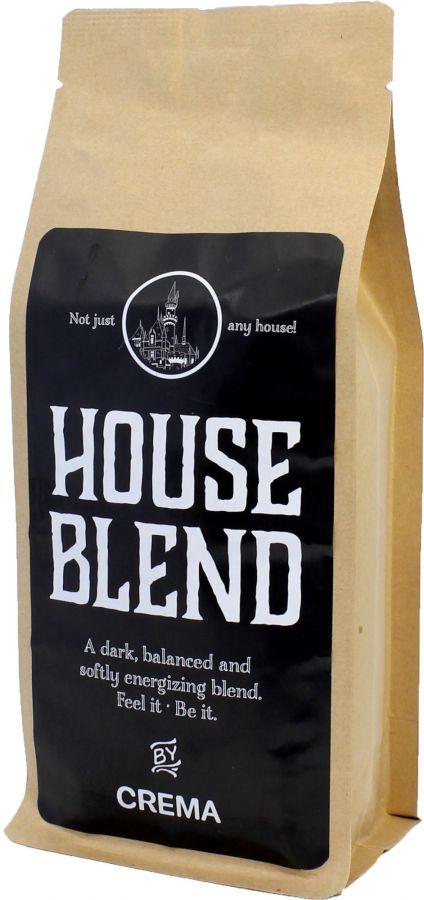 Crema House Blend 250 g