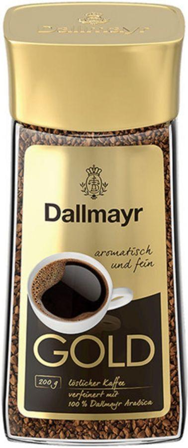 Dallmayr Gold 200 g instant