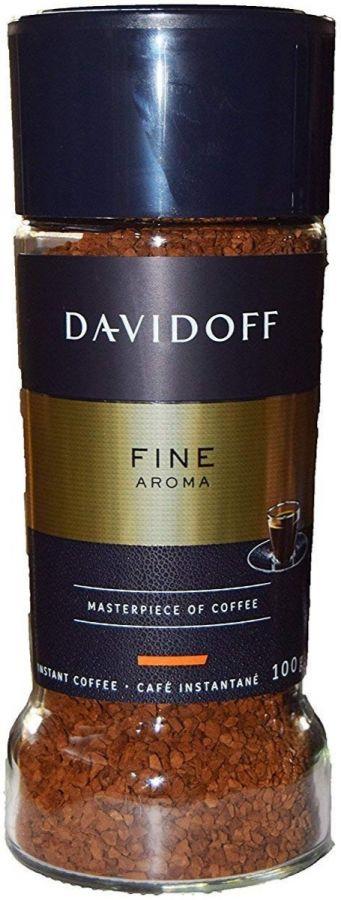 Davidoff Fine Aroma Instant Coffee 100 g