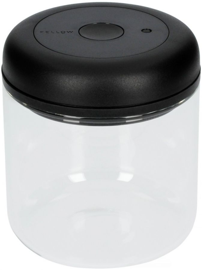 Fellow Atmos Vacuum Canister 700 ml, Glass