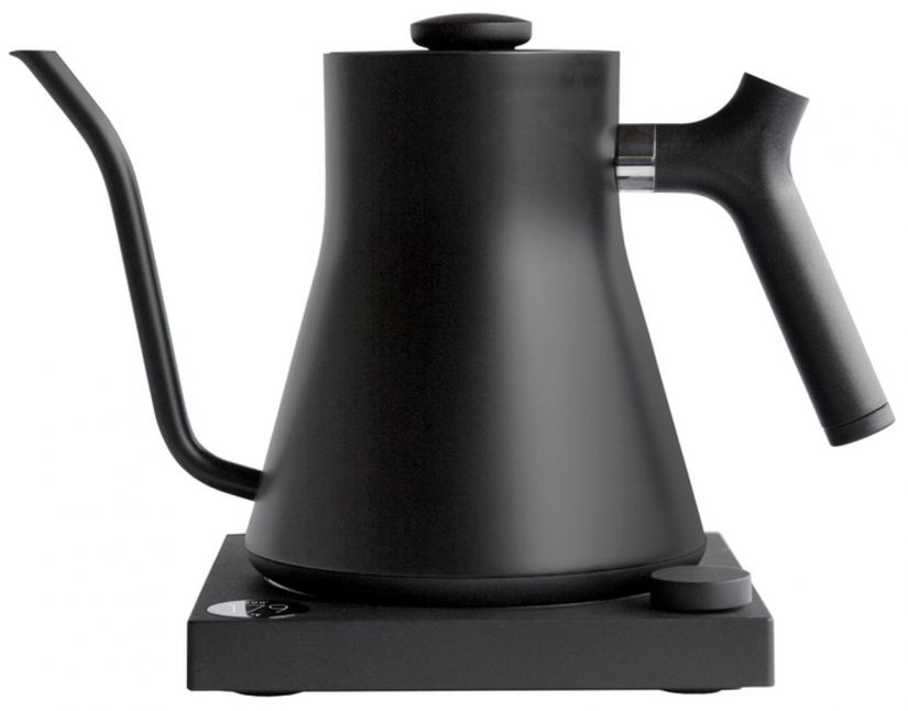 Fellow Stagg EKG Electric Pour-Over Kettle 0,9 l, Matte Black