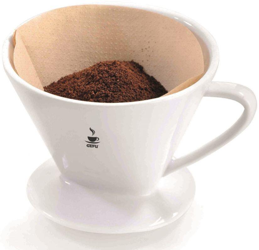 Gefu Sandro Coffee Dripper, Size 2