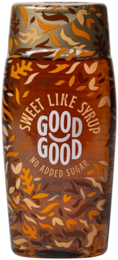Good Good Sweet Like Sugar, Maple Syrup 350 g
