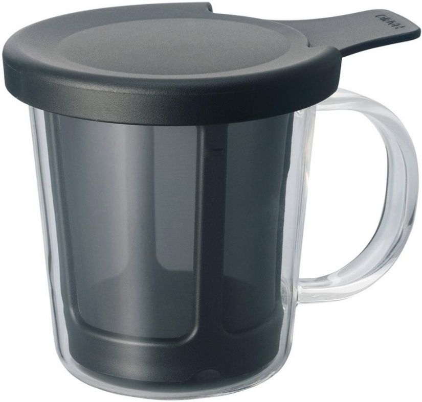Hario OCM-1-B One Cup Coffee Maker 170 ml