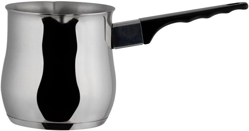 ILSA Ibrik Turkish Coffee Pot 500 ml, Steel
