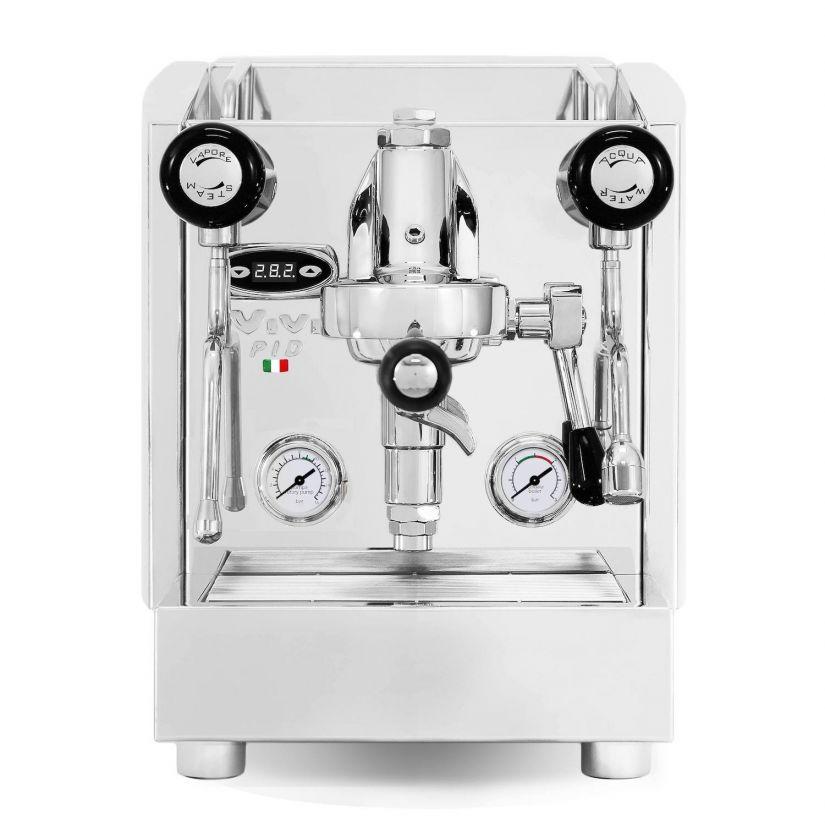 Izzo MyWay Vivi PID IV espresso machine