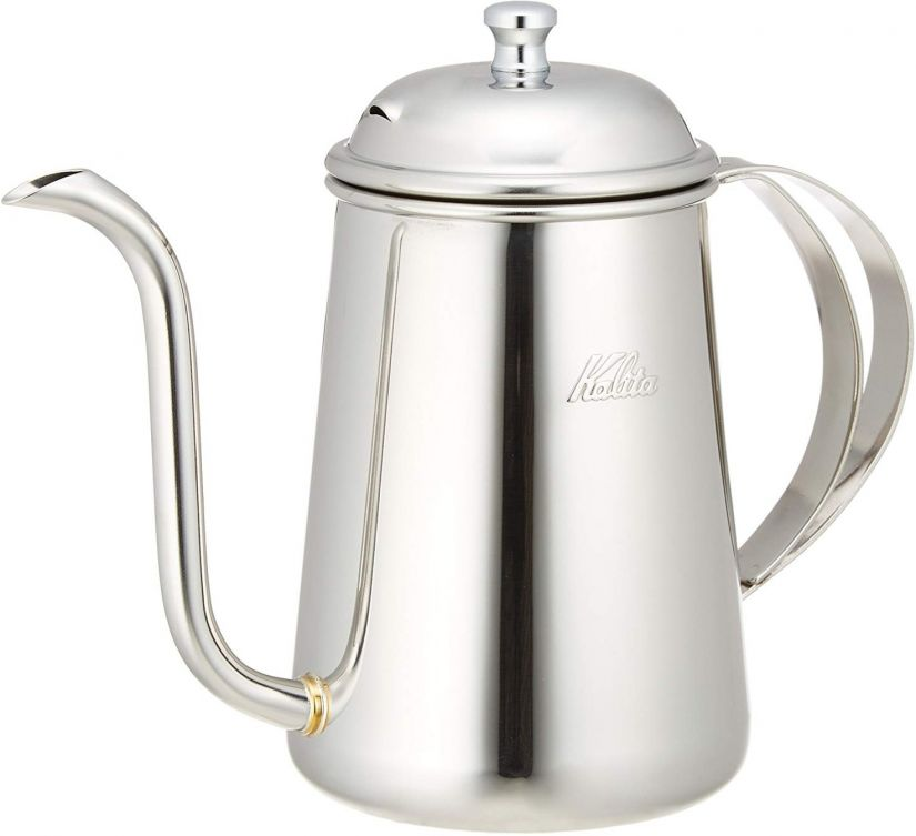 Kalita Stainless Thin Spout Pot 0.7 l