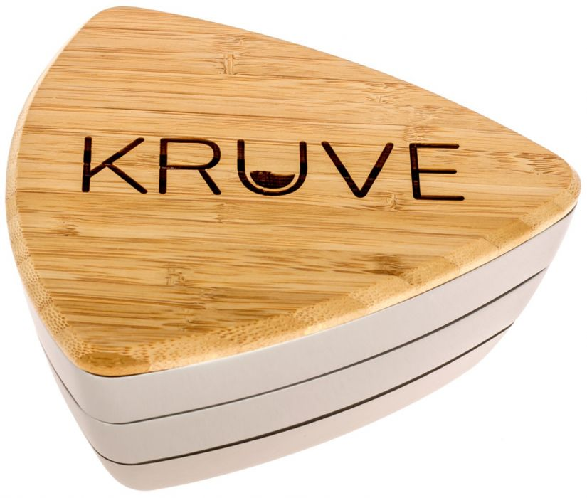 Kruve Sifter Twelve Coffee Sifter, Silver
