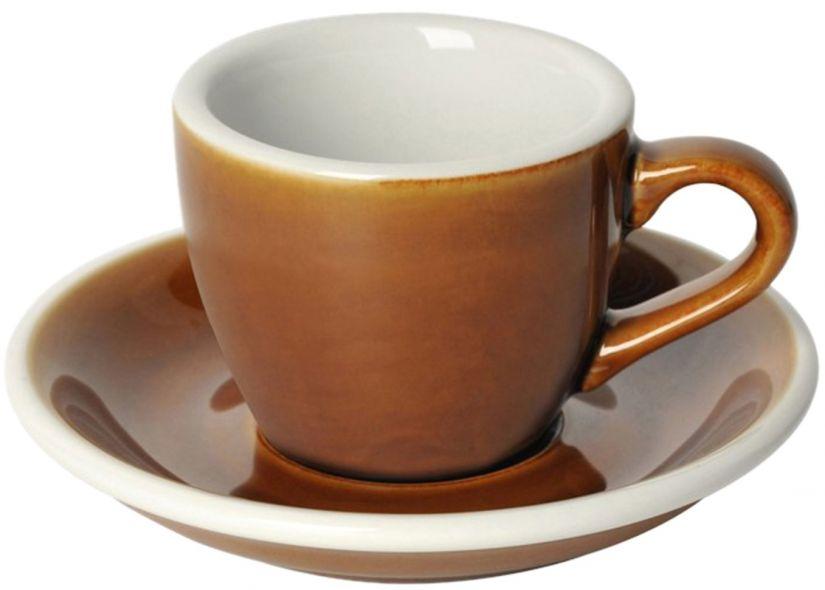 Loveramics Egg Caramel Espresso Cup 80 ml