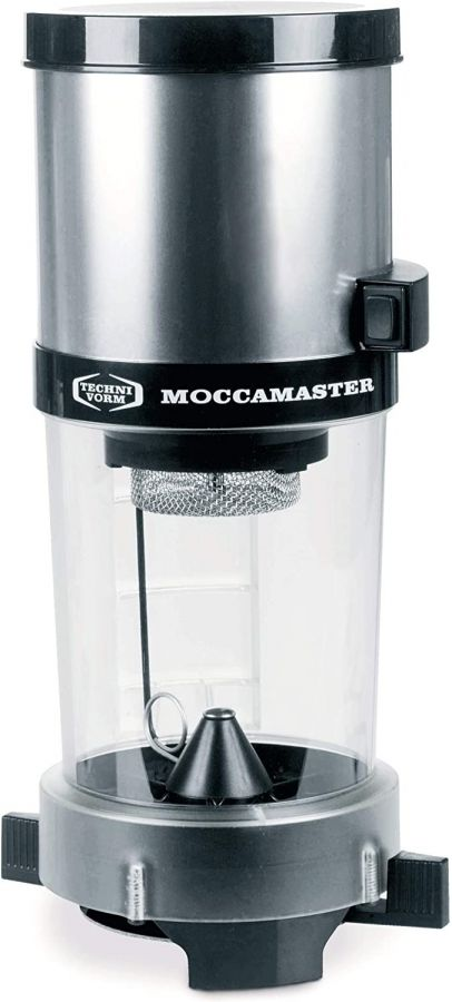 Moccamaster Coffee Grinder KM/DOS With Doser