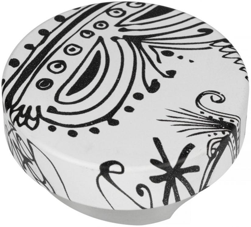 Motta Leveling Tool Black & White, 53 mm