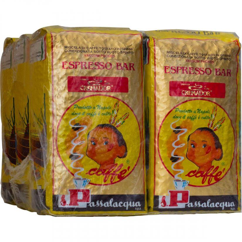 Passalacqua Cremador 6 kg Coffee Beans Wholesale Unit