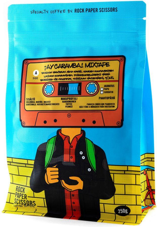 RPS Roastery - Ay Caramba Mixtape Drip Coffee 250 g
