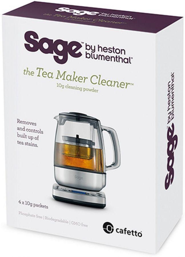 Sage Tea Maker Cleaner, 4 pcs