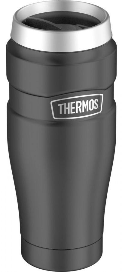 Thermos Stainless King Travel Mug 470 Ml Crema
