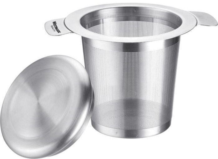 Westmark Permanent Steel Filter for Tea