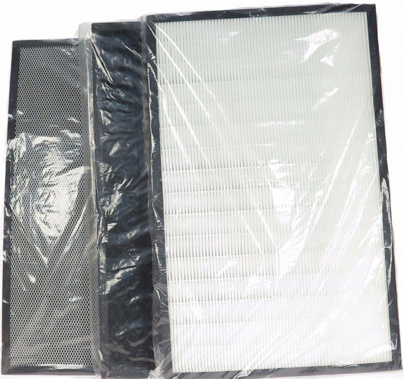 Wilfa AP-4 filter set for air purifier