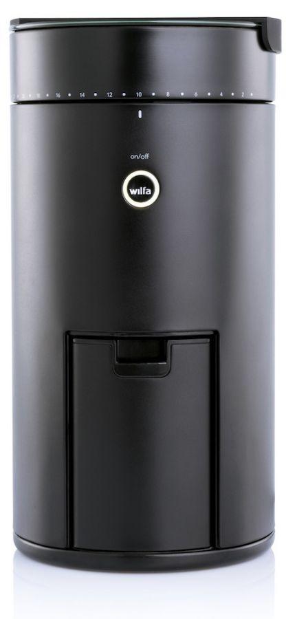 Wilfa SVART Uniform WSFBS-100B Burr Coffee Grinder