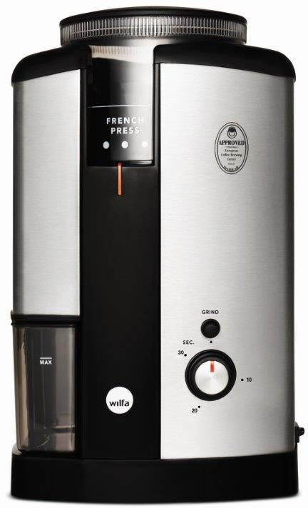 Wilfa WSCG-2 coffee grinder