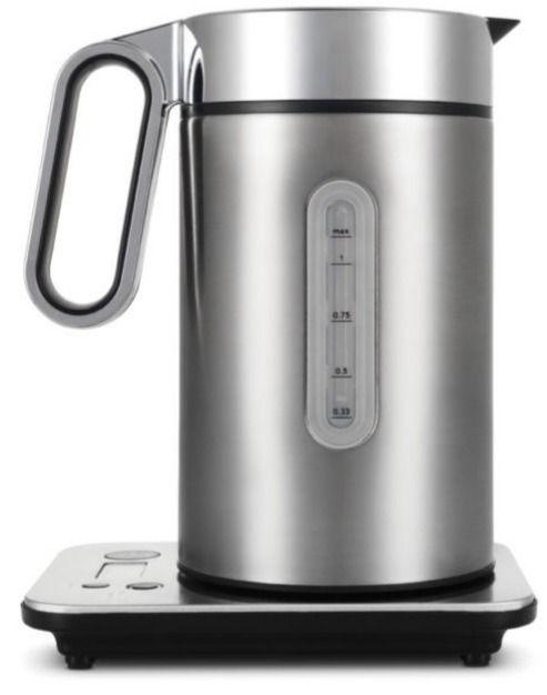 Wilfa Svart Te WSWK-1B Electric Water Kettle 1 l