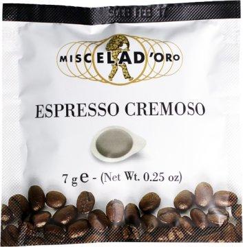 Miscela d'Oro Espresso Cremoso
