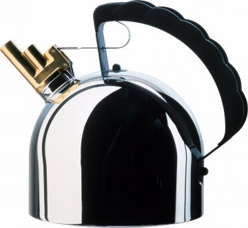 Alessi 9091 FM kettle