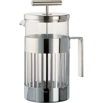 Alessi 9094 French Press, 3 Cups