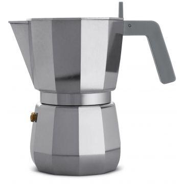 Alessi DC06 Moka 6 Cups Espresso Coffee Maker