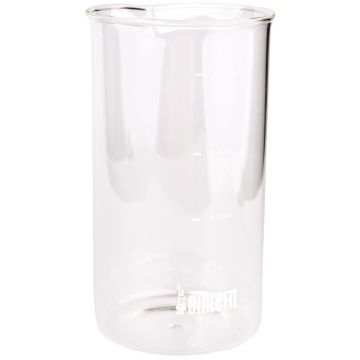 Bialetti Spare Beaker for French Press 8 cups, 1000 ml