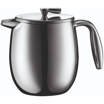 Bodum Columbia 4 Cup Double Wall French Press 500 ml