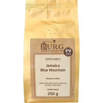 Burg Jamaica Blue Mountain 250 g Coffee Beans