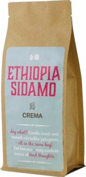 Crema Ethiopia Sidamo 250 g