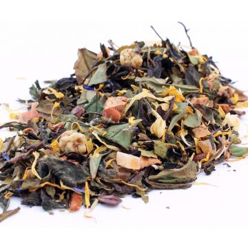 Crema White Tea Sweet Mulberry 400 g