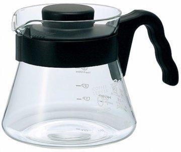 Hario V60 Coffee Server Size 01, 450 ml