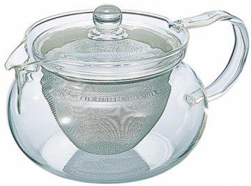 Hario Kyusu Maru Teapot 450 ml